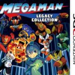 Mega Man Legacy Collection (USA) 3DS ROM