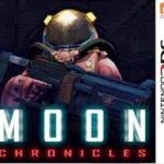 Moon Chronicles (USA) (eShop) 3DS ROM