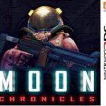 Moon Chronicles (USA) (eShop) 3DS ROM