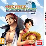 One Piece Romance Dawn (USA) (Multi3-Español) 3DS ROM