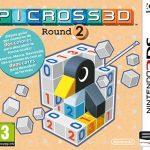 Picross 3D – Round 2 (EUR) (Multi5-Español) 3DS ROM