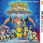 Pokémon Super Mystery Dungeon [JPN] 3DS ROM