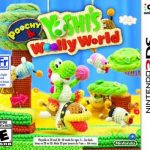 Poochy & Yoshi's Woolly World (USA) (Multi-Español) 3DS ROM