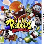 Rabbids Rumble (EUR) (Multi9-Español) 3DS ROM