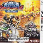 Skylanders Superchargers (USA) (Multi-Español) 3DS ROM