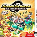 Sushi Striker Way of Sushido (USA) (Multi-Español) 3DS ROM