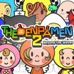 THE DENPA MEN 2 – Beyond the Waves (USA) (eShop) 3DS ROM
