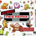 Ultimate NES Remix (EUR) (Multi6-Español) 3DS ROM