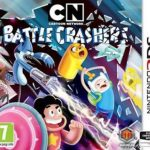 Cartoon Network  Battle Crashers (EUR) (Multi-Español) 3DS ROM