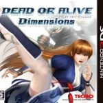 Dead or Alive – Dimensions (USA) (Multi6-Español) 3DS ROM CIA