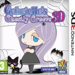 Gabrielle's Ghostly Groove 3D (USA) 3DS ROM CIA