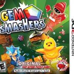 Gem Smashers (USA) 3DS ROM CIA