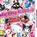 Hello Kitty And Friends Rockin World Tour (EUR) (Multi5-Español) 3DS ROM