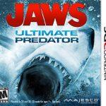 Jaws – Ultimate Predator (USA) 3DS ROM CIA