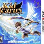 Kid Icarus – Uprising (EUR) (Multi5-Español) 3DS ROM CIA