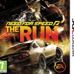 Need for Speed – The Run (EUR) (Multi6-Español) 3DS ROM CIA