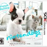 Nintendogs + Cats – French Bulldog & New Friends (USA) (Multi-Español) 3DS ROM CIA