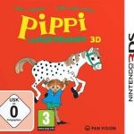 Pippi Longstocking 3D (EUR) 3DS ROM