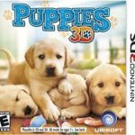Puppies 3D (USA) (Multi-Español) 3DS ROM CIA