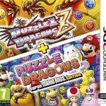 Puzzle & Dragons Z + Puzzle & Dragons Mario Bros (USA) (Multi-Español) 3DS ROM