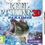 Reel Fishing 3D Paradise (USA) 3DS ROM