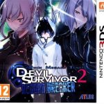 Shin Megami Tensei Devil Survivor 2 Record Breaker (EUR) (Multi) 3DS ROM