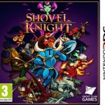 Shovel Knight (JPN) 3DS ROM