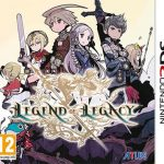 The Legend Of Legacy (EUR) 3DS ROM