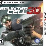 Tom Clancy's Splinter Cell 3D (USA) (Multi3-Español) 3DS ROM CIA