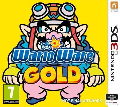 Descargar Warioware Gold EUR 3DS CIA Google Drive – Roms3ds