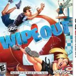 Wipeout 2 (USA) 3DS ROM
