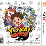 Yo-Kai Watch (USA) 3DS ROM