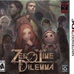 Zero Time Dilemma (USA) 3DS ROM
