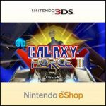 3D Galaxy Force II (USA) (Multi3) (eShop) 3DS ROM