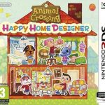 Animal Crossing Happy Home Designer (USA) (Multi-Español) 3DS ROM