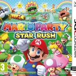 Mario Party Star Rush (USA) (Multi-Español) 3DS ROM CIA