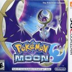 Pokemon Moon (USA) (RETAIL) (Multi-Español) 3DS ROM