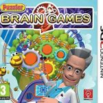Puzzler – Brain Games (EUR) (Multi5-Español) 3DS ROM
