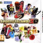 Sports Island 3D (EUR) (Multi5-Español) 3DS ROM CIA