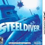 Steel Diver (USA) (Multi3-Español) 3DS ROM CIA