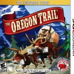 The Oregon Trail (USA) 3DS ROM CIA