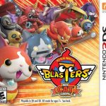 Yo-Kai Watch Blasters Red Cat Corps (USA) (Multi-Español) (Region Free) 3DS ROM CIA