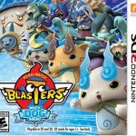 Yo-Kai Watch Blasters White Dog Squad (USA) (Multi-Español) (C1) 3DS ROM