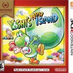 Yoshi's New Island (EUR) (Multi8-Español) 3DS ROM
