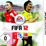 FIFA Soccer 12 (USA) (Multi3-Español) 3DS ROM CIA
