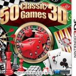 50 Classic Games 3D (USA) (Multi3-Español) 3DS ROM