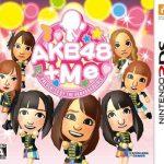 AKB48+Me (JPN) (Region-Free) 3DS ROM CIA