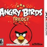 Angry Bird Trilogy (USA) (Region-Free) 3DS ROM CIA