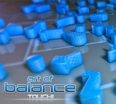 Art of Balance TOUCH (USA) (Multi) 3DS ROM CIA – Roms3ds CoM