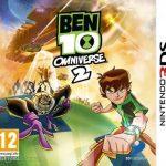 Ben 10 Omniverse 2 (USA) (Region-Free) (Multi-Español) 3DS ROM CIA